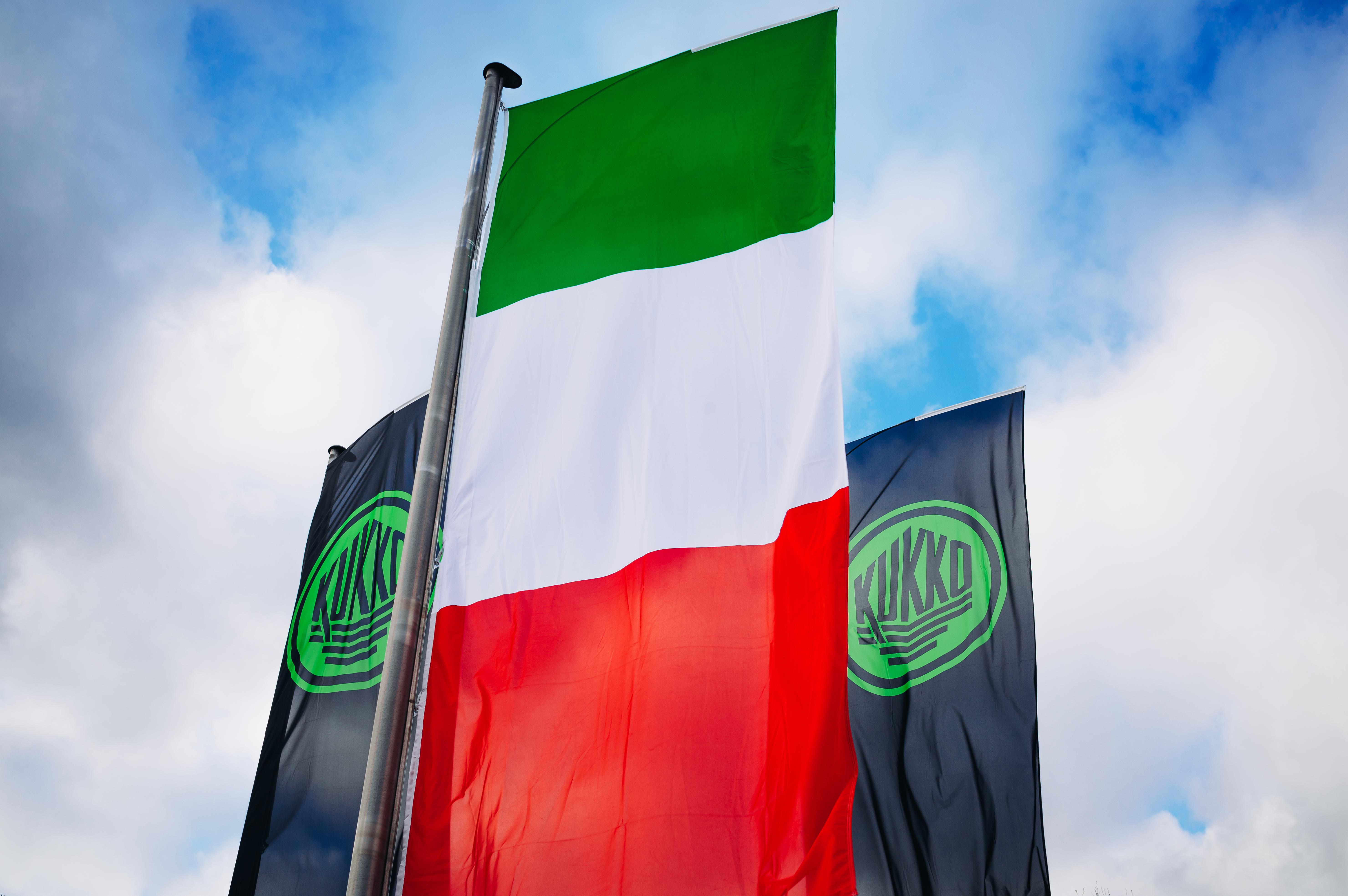 KUKKO Italia S.R.L.